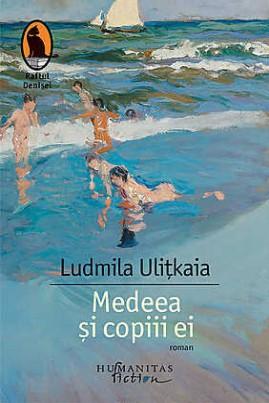 <i>Medeea și copiii ei</i> - Ludmila Ulițkaia