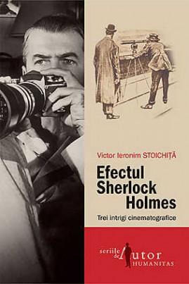 Efectul Sherock Holmes: Trei intrigi cinematografice