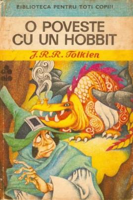 O poveste cu un hobbit