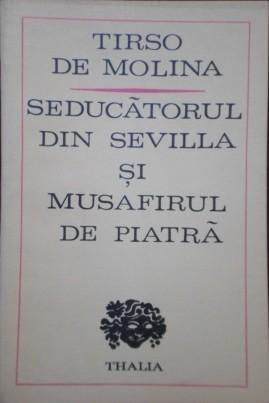 Seducătorul din Sevilla și musafirul de piatră