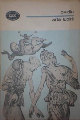 <i>Arta iubirii</i> -  Publius Ovidius Naso