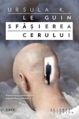 <i>Sfâşierea cerului</i> - Ursula K. Le Guin
