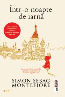 <i>Într-o noapte de iarnă</i> - Simon Sebag Montefiore