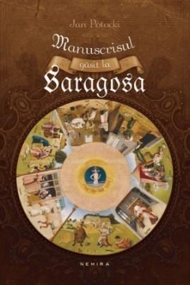 <i>Manuscrisul găsit la Saragosa</i> - Jan Potocki