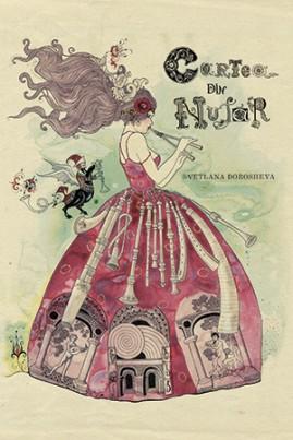 <i>Cartea din nufăr</i> - Nina Doroșeva