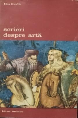 Scrieri despre artă
