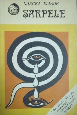 <i>Șarpele</i> - Mircea Eliade