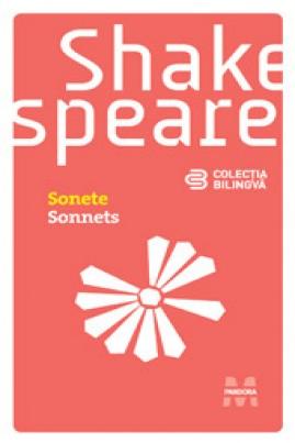 <i>Sonete. Sonnets</i> - William Shakespeare