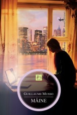 <i>Mâine</i> - Guillaume Musso