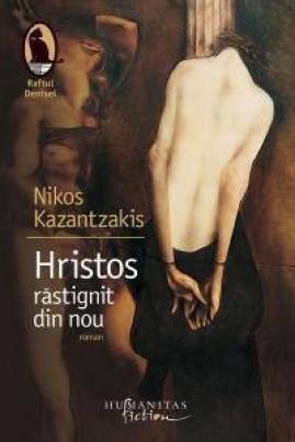 <i>Hristos răstignit din nou</i> - Nikos Kazantzakis