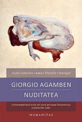 <i>Nuditatea</i> - Giorgio Agamben