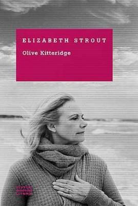 <i>Olive Kitteridge</i> - Elizabeth Strout
