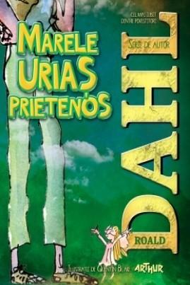 <i>Marele Uriaş Prietenos</i> - Roald Dahl
