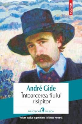 <i>Întoarcerea fiului risipitor</i> - André Gide