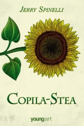 <i>Copila-Stea</i> - Jerry Spinelli