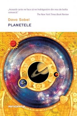 <i>Planetele</i> - Dava Sobel