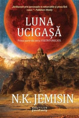 <i>Luna ucigașă</i> - N.K. Jemisin