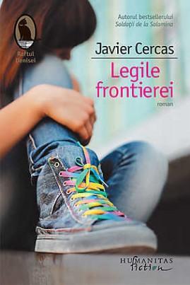 <i>Legile frontierei</i> - Javier Cercas