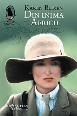 <i>Din inima Africii</i> - Karen Blixen