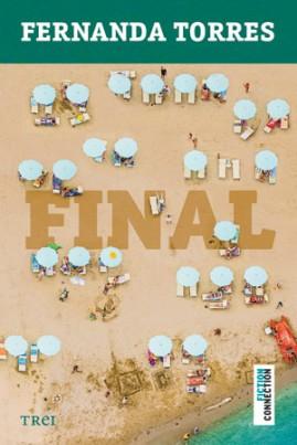 <i>Final</i> - Fernanda Torres