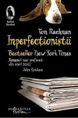 <i>Imperfecționiștii</i> - Tom Rachmann