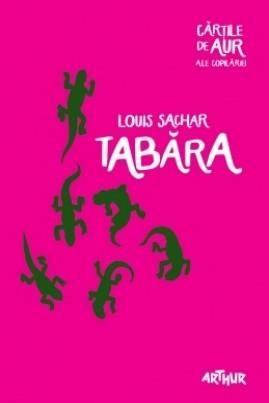 <i>Tabăra</i> - Louis Sachar
