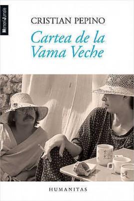 <i>Cartea de la Vama Veche</i> - Cristian Pepino