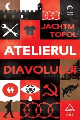 <i>Atelierul Diavolului</i> - Jáchym Topol