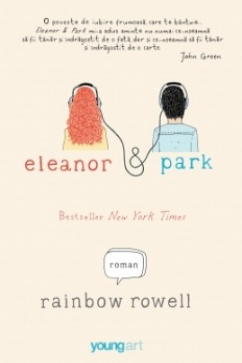 <i>Eleanor & Park</i> - Rainbow Rowell