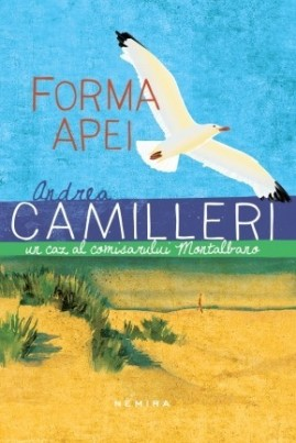 <i>Forma apei (ediție 2014)</i> - Andrea Calogero Camilleri