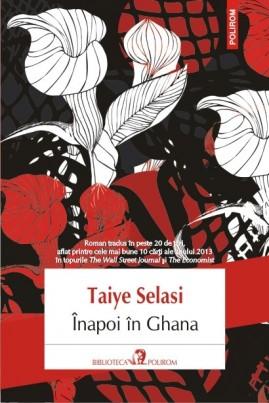 <i>Înapoi în Ghana</i> - Taiye Selasi
