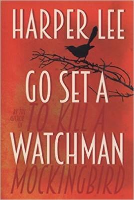 <i>Go Set a Watchman</i> - Harper Lee