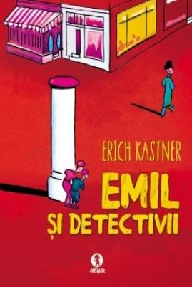 <i>Emil şi detectivii</i> - Erich Kästner