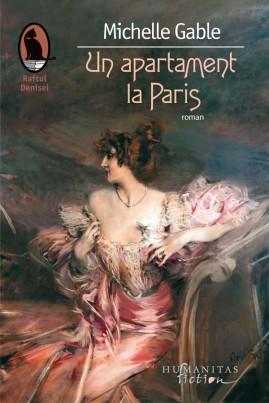<i>Un apartament la Paris</i> - Michelle Gable