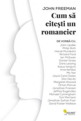 Cum să citeşti un romancier