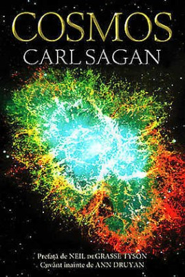 <i>Cosmos</i> - Carl Sagan