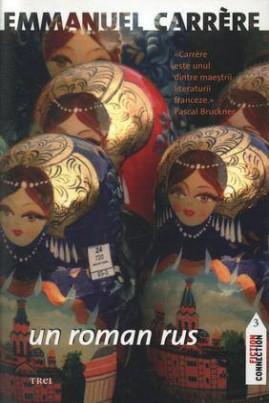 <i>Un roman rus</i> - Emmanuel Carrère