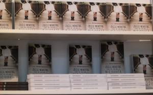 """Lansare """"Zilele noastre care nu vor mai fi niciodată"""", de Cristina Nemerovschi"""