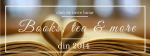 """Books, tea & more: """"De ce să fii fericită când poți fi normală"""", de Jeanette Winterson"""