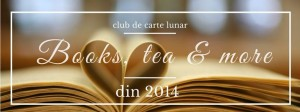 "Books, tea & more. ""Sălbăticie"", de Cheryl Strayed"