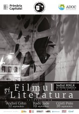 Filmul și Literatura: Radu Jude