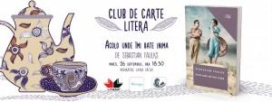 Club de carte Litera #34