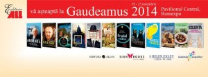 Editura All la Gaudeamus 2014