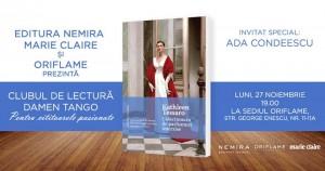 Clubul Damen Tango: Colecționara de parfumuri interzise