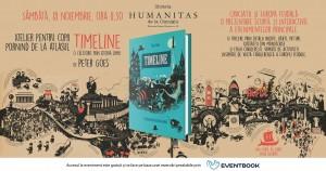 """""""Timeline"""", atelier pentru copii"""