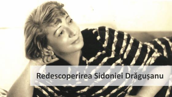 Redescoperirea Sidoniei Drăgușanu: Despre femei și feminitate în literatura română