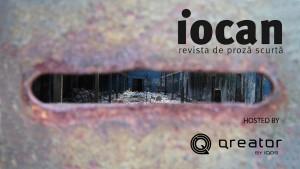 Lansare / iocan 5 revista de proză scurtă