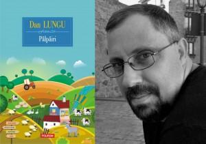"""Dan Lungu și Victor Rebengiuc despre """"Pâlpâiri"""" la Cărturești Verona"""