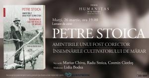 Despre volumul de memorialistică și jurnalul lui Petre Stoica