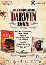 Ziua Internațională Charles Darwin în România